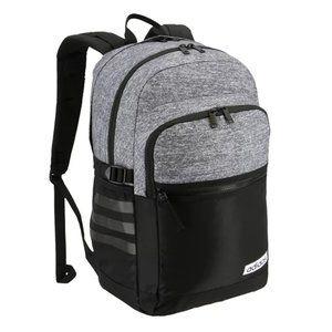 Adidas Core Advantage II Onix Jersey Backpack